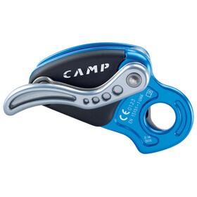 Camp Matik - azul/negro